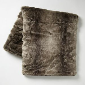 West Elm Throw in Ombre $119